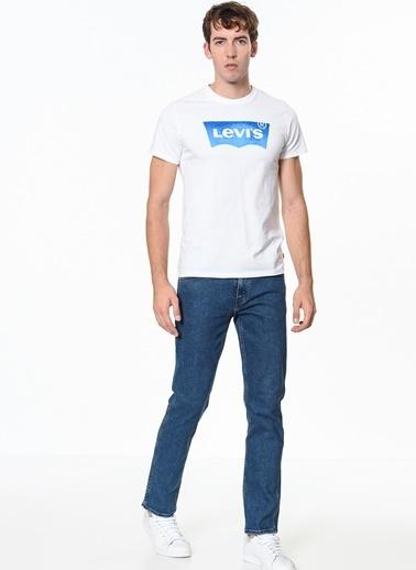 Levi's® Jean Pantolon | Line 8 - Slim Straight Lacivert